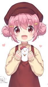 Cartoon Girls Wallpaper Ios | Cute anime chibi, Anime chibi, Anime drawings