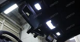 led interior lights ijdmtoy blog for automotive lighting Lexus Interior Light Fuse Box lexus is250 is350 led interior lights 2 Fuse Box Lexus Gx47