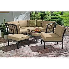 outdoor sectional metal. Interesting Outdoor Metal Outdoor Sectional Medium Size Of Patiooutdoor Furniture  Inside Outdoor Sectional Metal Y
