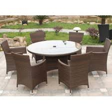 ... Large Size of Garden Furniture:wicker Garden Furniture Uk Tuscany Rattan  Set With Or Without ...