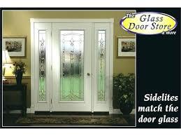 replacement glass for doors panels entry doors with glass door panel replacement front panels front door
