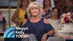 Mary Jo Buttafuoco Revisits The Infamous Case Of Amy Fisher 26 Years Later  | Megyn Kelly TODAY - YouTube