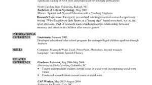 Resume Iron Worker Sample Social Work Example Objectives