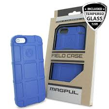 iphone se case iphone 5s 5 case magpul field polymer drop protection case cover mag482 retail packaging for apple iphone se 5s 5 tjs tempered glass