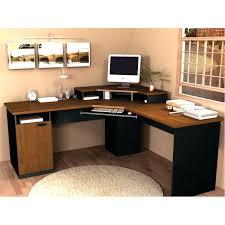 wood corner desk plans free corner office computer desk beautiful decor on home office computer furniture 13 home office 89 compact corner office computer