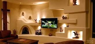 unique entertainment center custom drywall centers home entertaining ideas m36