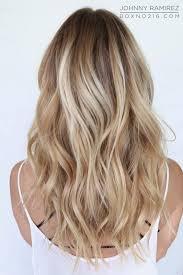 216 Beachy Blonde In Miami