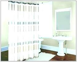 gray and gold curtains marvellous white striped shower curtain sheer light grey ma