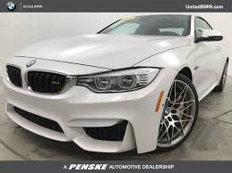 2016 Used BMW M4 CPE 2DR CPE at BMW of Gwinnett Place Serving ...