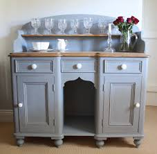 More Hand Painted Furniture