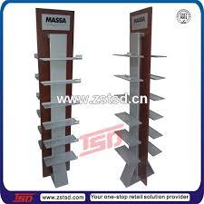 Retail Shoe Display Stands Tsdw41 Wholesale Retail Store Mdf Shoe Display RackShoe Display 1