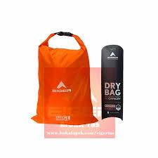 Dry bag/tas anti air yang dibanderol hanya seharga rp. Jual Dry Bag Eiger 5l Art 910003441 002 Orange Waterproof Tas Di Lapak Eiger Tas Bukalapak