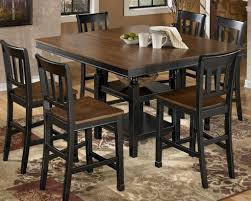 Tall Dining Room Table And Chairs High Dining Room Chairs High Dining Room Chairs Inspiring Goodly