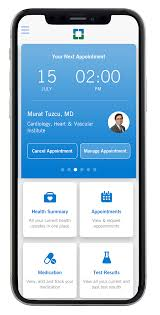 Cleveland Clinic Abu Dhabi Health Portal Cleveland Clinic