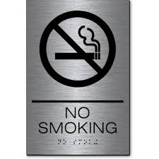 No Smoking Signage No Smoking Sign Board At Rs 1500 Square Feet No Smoking Signs