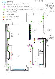 3 bed house rewire electrical job in andover, hampshire mybuilder house wiring layout pdf at Rewiring A House Diagram