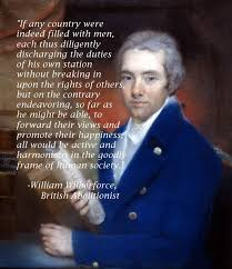 William Wilberforce Quotes Beauteous 48 Best Abolish Slavery Images On Pinterest Human Trafficking