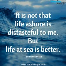 Drake More Life Quotes Enchanting Top 48 Inspirational Nautical Quotes Of All Time
