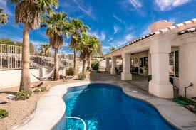 Salt Water Pool Home in Lake Havasu City 2495 Stroke Dr