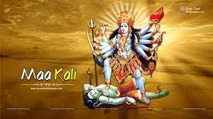 Maa Bhadrakali HD Wallpapers Desktop ...