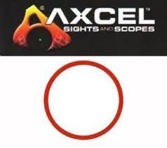 Axcel X 31 Ring Spacer Red 22 Trading House