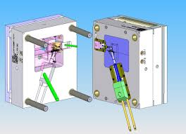 Product Mold Design Dwg Tooling Technologies