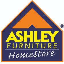 Ashley Furniture s HUGE Garage Sale
