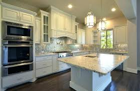 custom vent hoods. Custom Vent Hoods Burrows Cabinets White Kitchen With Elite Hood Under Cabinet .