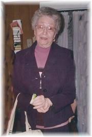 Obituary of Iva Mary Wheeler   Buckheit Funeral Chapel and Cremator...