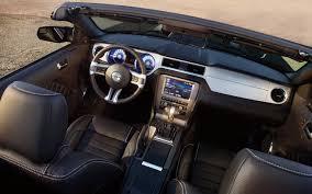 ford mustang convertible interior. Contemporary Convertible 2012 Ford Mustang Convertible Interior Inside Ford Mustang Convertible Interior N