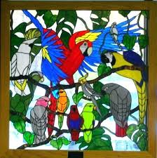 stained glass birds stained glass bird party birds bath patterns stained glass birds patterns