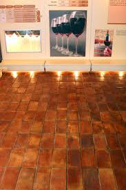Kitchens With Terracotta Floors Terracotta Floor Tiles Tile Ideas Warm And Inviting Terracotta