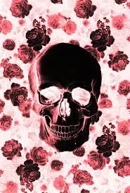 cute skull wallpaper wallpaper source y skull wallpaper 66 hd wallpaper collections