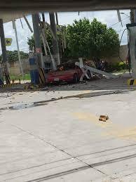 Somos Bolivia - #SantaCruz Explota el tanque de un... | Facebook