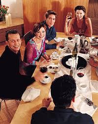 A Progressive Dinner Party