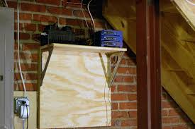 structured cabling in this old house super structure next comes the actual structured wiring part my project includes telephony coax cable for television and ethernet the plan is to place a wall jack