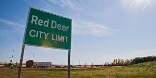 Image result for Red Deer Alberta