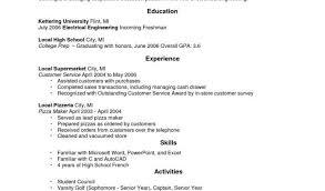 Free Resume Writer Template Or Best Resume Builder Online Resume