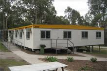 Small Picture Demountables Portable Sheds Site Offices for Hire ATCO