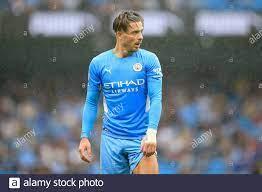 Jack Grealish #10 von Manchester City Stockfotografie - Alamy
