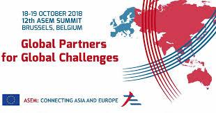 12th asian delegate summit