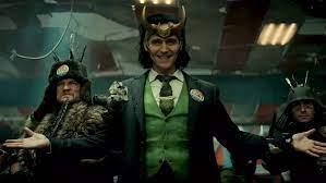 Loki | Tom Hiddleston Returns as Loki in First Trailer for Disney Plus  Series - $Alchemy_Keywords