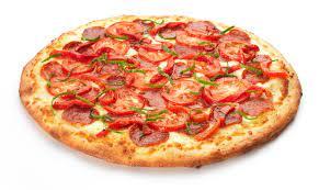 Cách làm pizza đơn giản không cần lò nướng - MVietQ