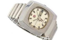 rado world travel automatic mens watch vintagetimewatches rado purple horse day date automatic men s watch