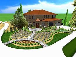 Front Yard Landscape Design Plans Free Front Yard Landscape Design Plans Free Design Home Ideas