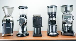 These coffee warmers and grinders help ensure that customers receive a great cup of coffee. A High Quality Grind One Brew At A Time The New Fellow Ode Brew Grinder Coffee Review