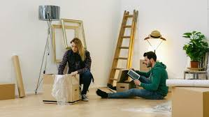 Share Space How To Share Space When Your Partner Moves In With You