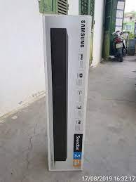 Shop bán Loa thanh soundbar Samsung 2.1 HW-N300 300W