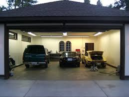open garage doorSliding Glass Garage Doors And Garage Door Open Insulated Garage