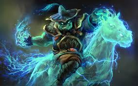17 dota 2 storm spirit wallpapers hd free download